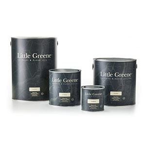 Picture of Little Greene Paint